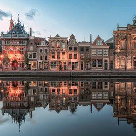 Haarlem sur Reinier Snijders