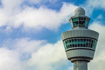 Tower, Schiphol van Gabriella Sidiropoulos