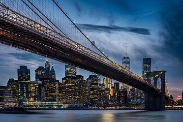 Manhattan von Dumbo, ILKER Özmen von 1x