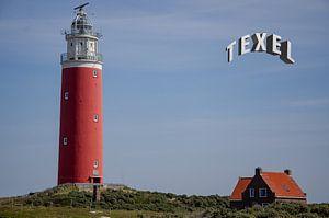 Texel-Leuchtturm von EVH Cinematography