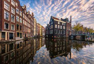 Venetië in Amsterdam