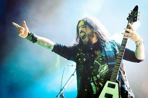 Machine Head van Jonas Demeulemeester