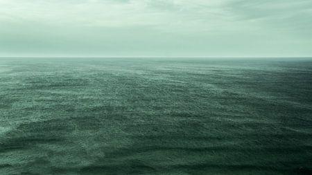 well, the ocean