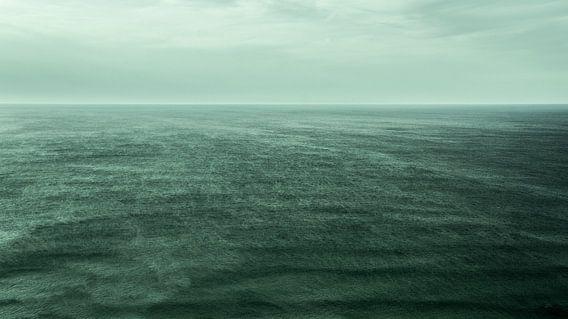 well, the ocean von Tina Hartung