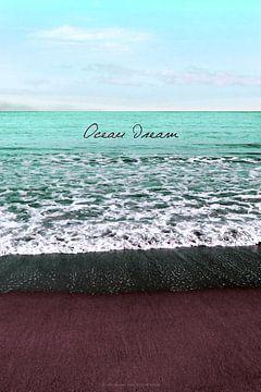 OCEAN DREAM VI von Pia Schneider