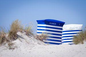 Strandtentjes van