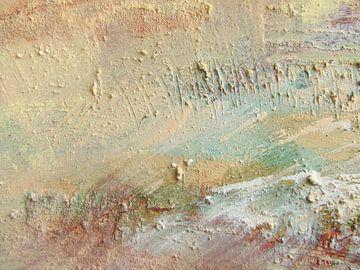 Sandig 1 von Claudia Gründler