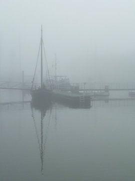 Mist van Hans van Otterloo