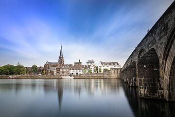 Maastricht van Jeroen Mikkers