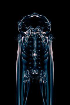 Alien smoke van Geert-Jan Timmermans
