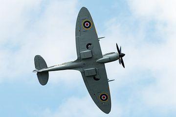 Supermarine Spitfire van Wim Stolwerk
