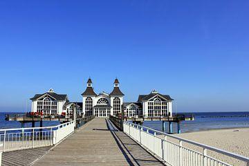 Seebrücke Sellin sur Ostsee Bilder