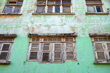 Fensterausschnitt von Ellinor Creation