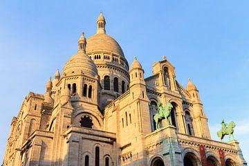 Sacre-Coeur middagzon