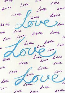 Liefdesbrief van