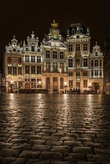 Brussel van Dennis Van Donzel