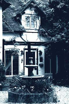 countryhouse van Sandra Zwagerman