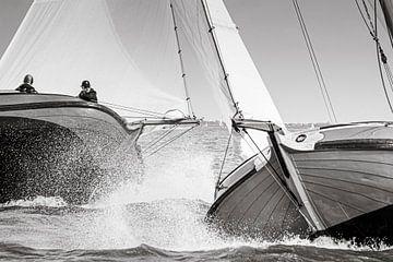 Backbord-Steuerbord von ThomasVaer Tom Coehoorn
