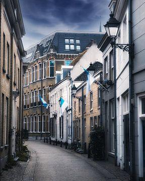 Clarastraat, Den Bosch van Jacq Christiaan