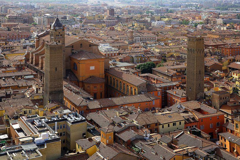 Bologna von Patrick Lohmüller