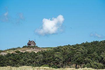 Sein huisje von Meint Brookman