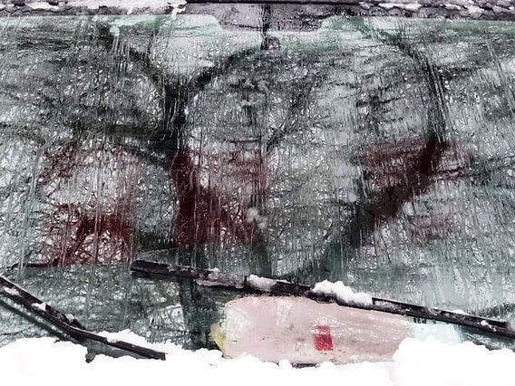 Urban Reflections 109 van MoArt (Maurice Heuts)