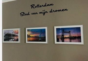 Kundenfoto: De Hef Rotterdam von Ilya Korzelius