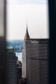 Chrysler Building van Geert Keularts