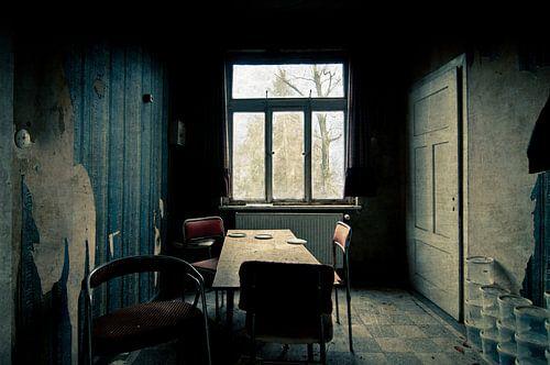 Verlaten? von Thomas Boelaars