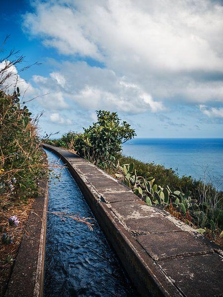 Madeira - Levada Walk van Alexander Voss
