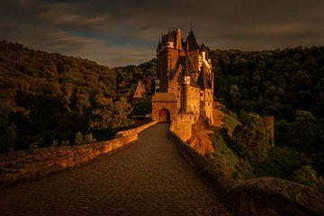 Eltzer Burg von Wojciech Kruczynski