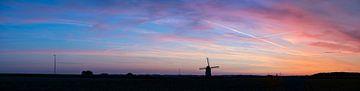 Vinkemolen ist eine Windmühle. von Marcel Derweduwen
