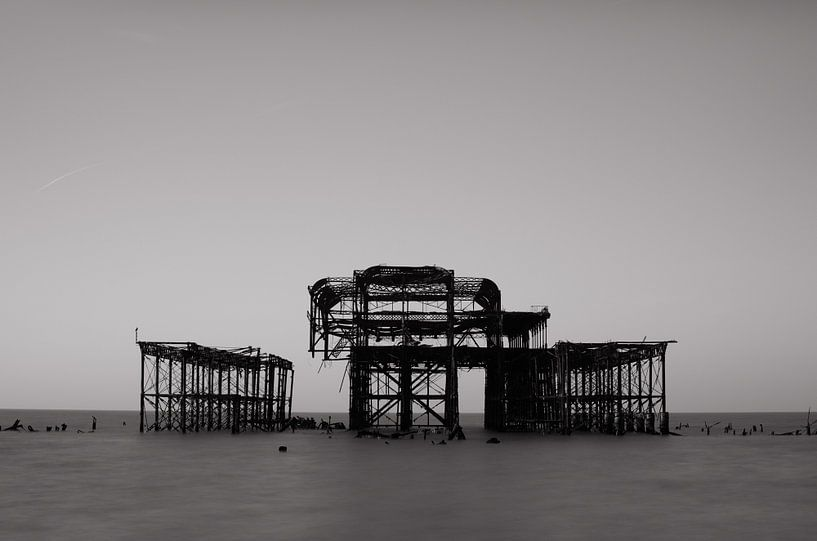 As a Lonely Leviathan... van Hans Kool