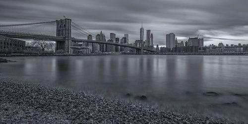 New York Skyline - Brooklyn Bridge (10)