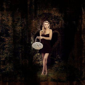 Victoria von Keesnan Dogger Fotografie