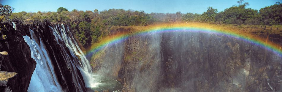 Ultimate Rainbow van BL Photography