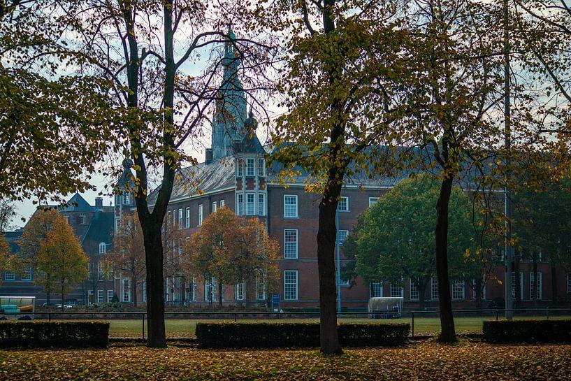 Breda - KMA - Kasteel van Breda - Grote Kerk van I Love Breda