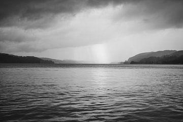Nach dem Regen von Andrea Fuchs