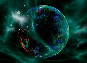 Green Atmosphäre