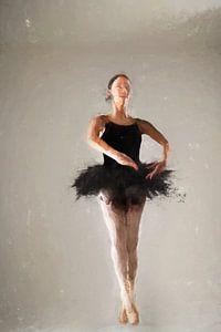 Ballerina II van
