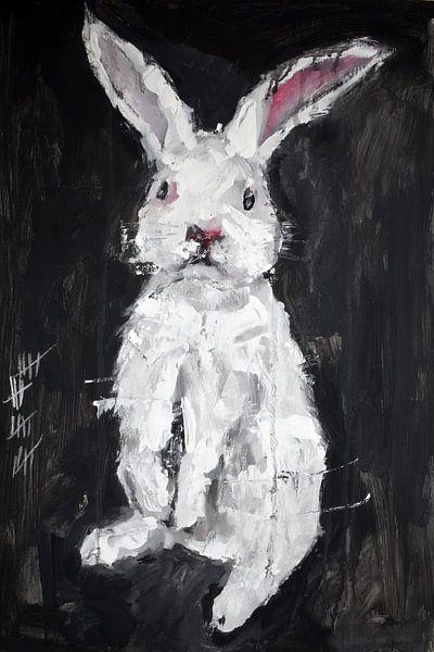 little Bunny von Christin Lamade