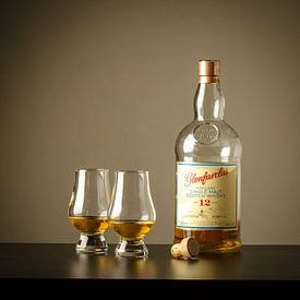 Whiskey van Thomas van Houten