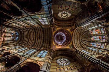 Basiliek van de Heilige Nicolaas, Amsterdam van Marc Wielaert