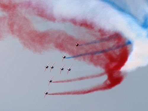 Flying colors van marc marsman