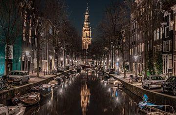 Zuiderkerk Amsterdam van Mario Calma