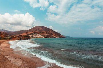 Kreta - Landschap van Marco Scheurink