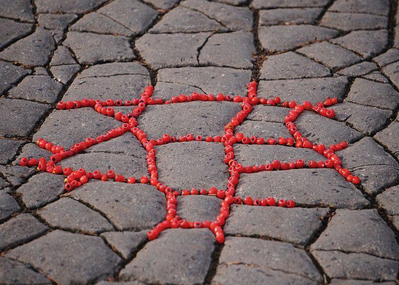 Filling the Cracks van Mies Heerma