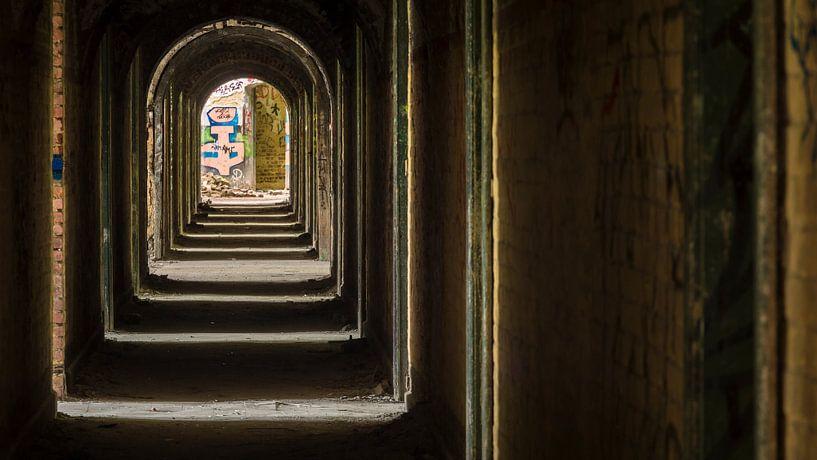 Fort de la Chartreuse (4) van Ernst van Loon
