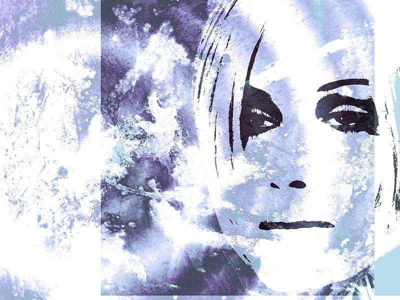 Melancholia 24/7/365 van MoArt (Maurice Heuts)