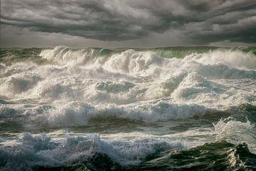 Zee van Lars van de Goor